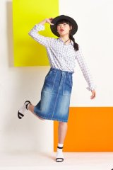 lady's styling 2015 SS